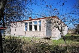 Gaveln med köksfönster