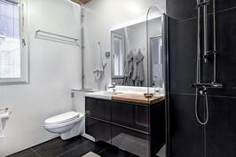 Tason 5 kylpyhuone