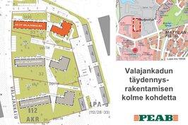 04 Valajankulma täydennysrakentaminen 2.11.2015