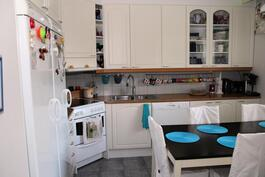1.krs. keittiö