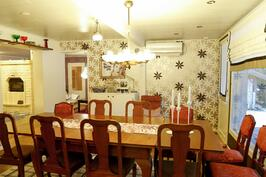 ruokailuhuone