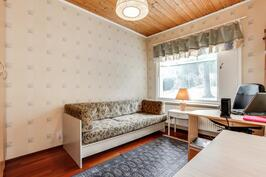 Makuuhuone nro. 3