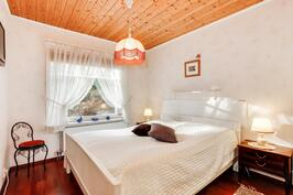 Makuuhuone nro. 1