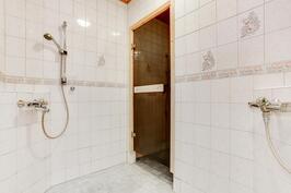 Pesuhuone.