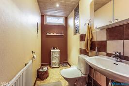 Tilavat wc-tilat