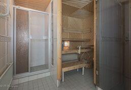 Kph, sauna ja wc