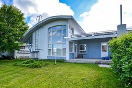 Olisiko tässä teidän uusi koti? Tervetuloa tutustumaan unelmakotiin!