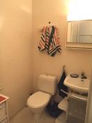 wc-kylpyhuone tilaa