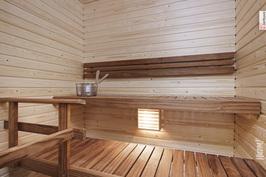 Käyttämätön sauna