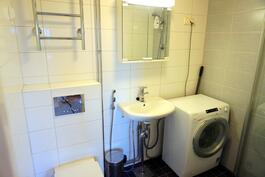 kylpyhuone, pk-liitäntä