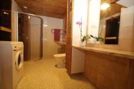 kylpyhuone/ wc