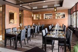 Restaurant & Cafe ThaiFinE
