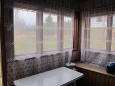 Kylmä veranta