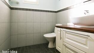 Raikas wc