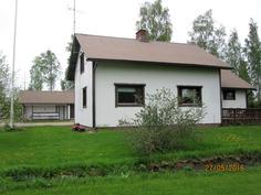 Talo nurmikolta