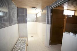 pukeutumis/sauna