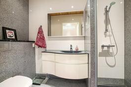 alkerran kylpyhuone