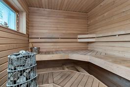 Sauna (alakerta)