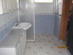 Kylpyhuonetilat