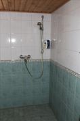 Kylpyhuone uusittu v.2006