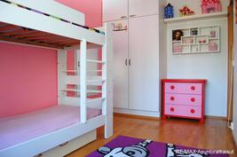 Toista makuuhuonetta