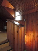 Yläkerran aula