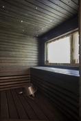 Sauna - Bastun