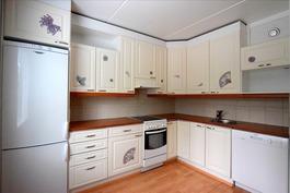 keittiön kaapistot