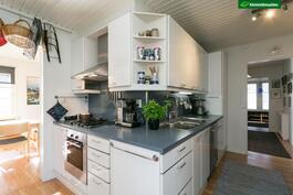Kotikokin keittiö