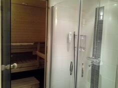 Sauna ja kph