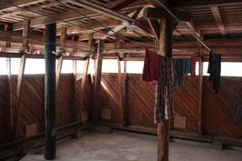 katolla kuivaushuone