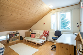 Makuuhhuone 3