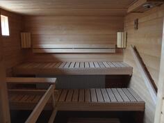 Talonyhtiön sauna