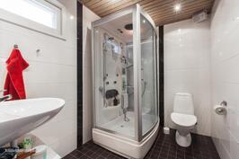 rantatalon kylpyhuone