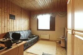 Asunto 2 toinen makuuhuone