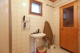 Asunto 2 kylpyhuone