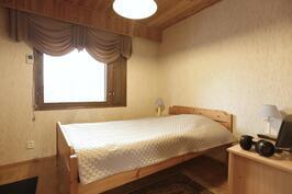 Asunto 2 makuuhuone