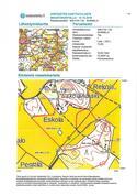 Nurmela-maastokartta