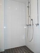 uusi suihku