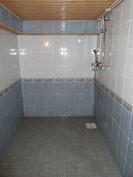 saunan suihku korkeus n 185 cm