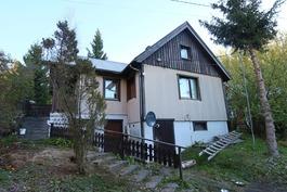 Talo rakennettu 1932