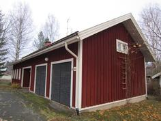 Toimisto/asuinrakennus