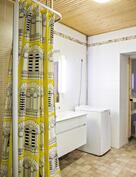 Kph, sauna