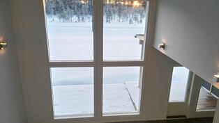 2-2017 valmistuneesta Juoksulenkki 12 talosta