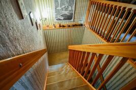 Hyvät portaat / Bra trappor