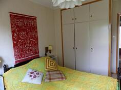 Makuuuhuone 1