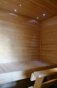...  sauna-, kylpyhuone-, wc- ja khh-tilat tehty alusta alkaen uudet v. 2006!