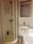kylpyhuone, suihkukaappi