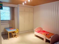 isompi makuuhuone