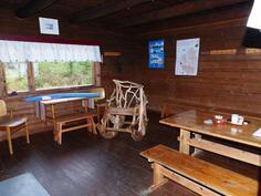 Rantakunnan saunatupa